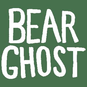 Bear Ghost Logo