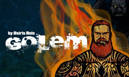 Golem – Cap 23 – Massagem