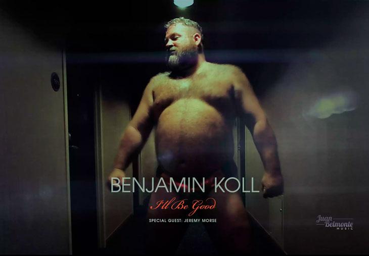 Can I Get a Woof! - Benjamin Koll
