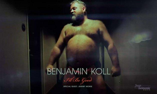 Can I Get a Woof! – Benjamin Koll