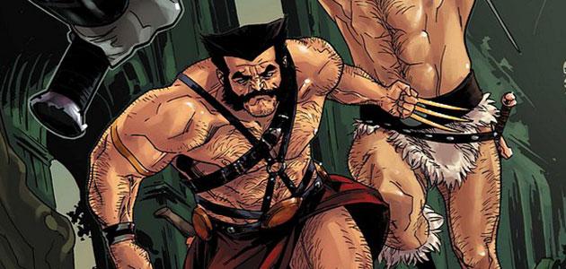 Marvel transforma Wolverine em Gay e namorado de Hércules em novo título mutante