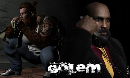 Golem – ​Capítulo 37 – Timing