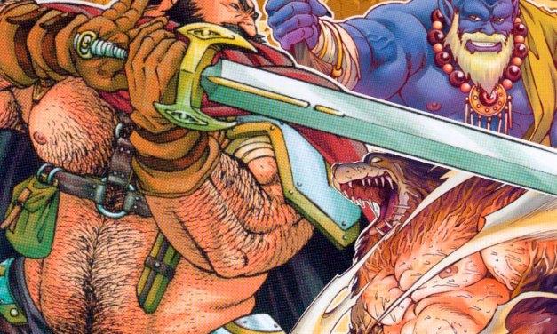 Bear Fantasy – um calendário de Go Fujimoto