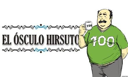 EL ÓSCULO HIRSUTO 2 – 94 -101