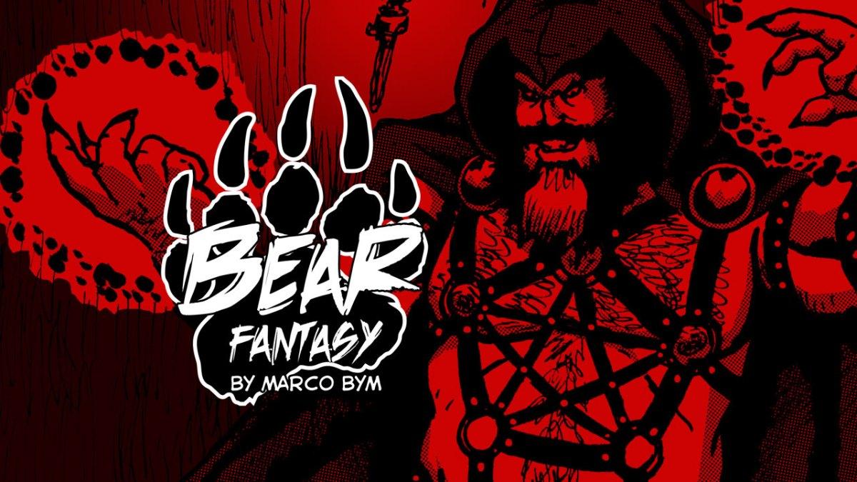 Bear Fantasy – A Saga da Ordem do Urso Branco