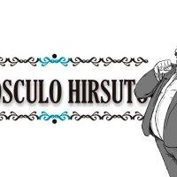 EL ÓSCULO HIRSUTO 2 - 107 ~ 110