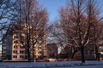 Karlstad - Vågmästaren