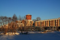 Karlstad - Herrhagen