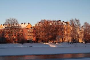 Karlstad - Viken