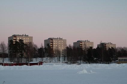 Rud - Fadderortsgatan