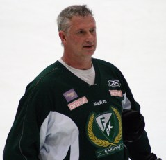 Magnus Roupé