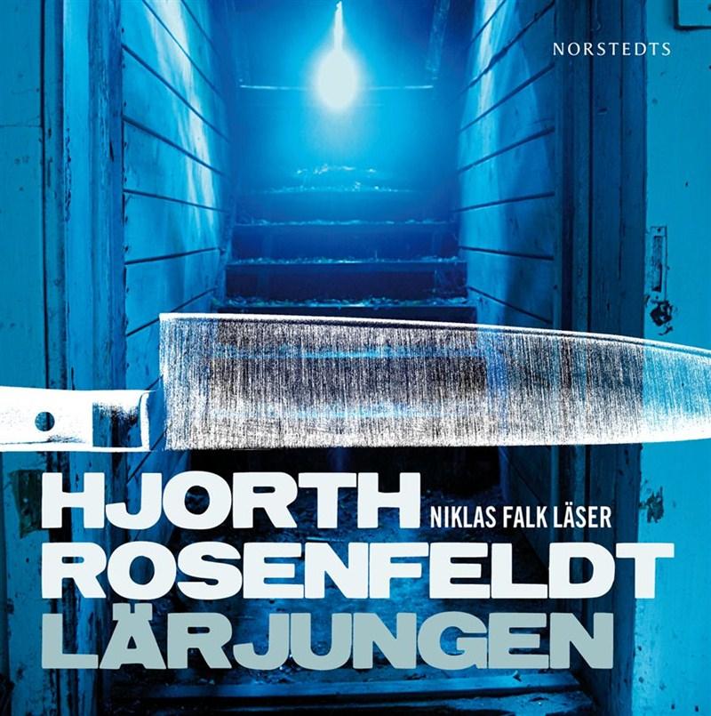 Lärjungen av Hjorth & Rosenfeldt