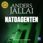 Boktips: Natoagenten av Anders Jallai