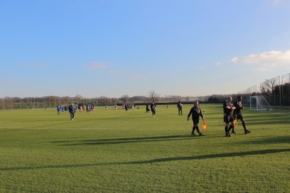 London Colney