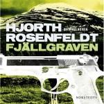 Boktips: Fjällgraven av Hjorth & Rosenfeldt