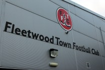 2012_18 - Fleetwood Town FC, Highbury Stadium
