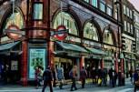 2012_27 - Covent Garden tube station, london