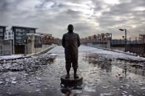 2012_38 - Herbert Chapman, Ken Friar Bridge, London