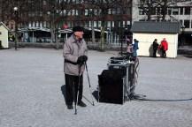 Påskparad i Karlstad 2013 - Vad är det på gång?