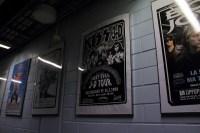 Fin tavla under Hartwall Arena i Helsinki