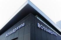 Bossard Arena i Zug