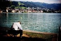 Vilopaus i Zug, Schweiz