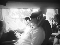 Granqvist in transit
