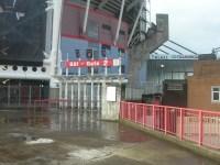 Cardiff 2007