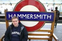 London 2004