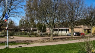 Skogsbackeskolan