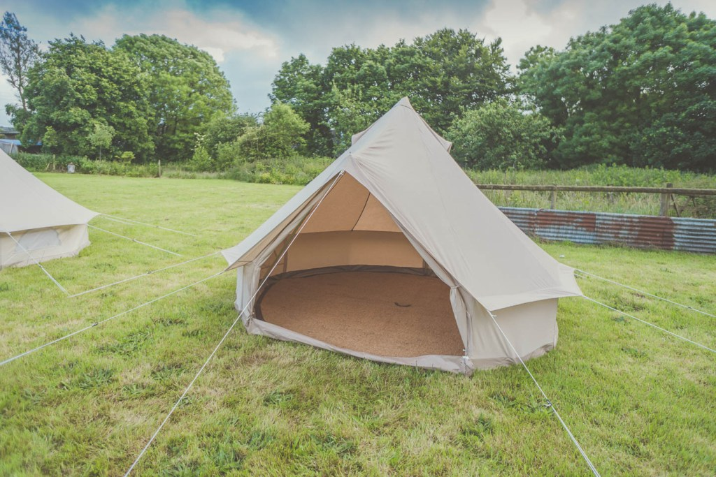Packages bears butterflies for Build your own canvas tent
