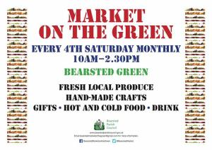 Market on the Green @ Bearsted Green | Bearsted | England | United Kingdom