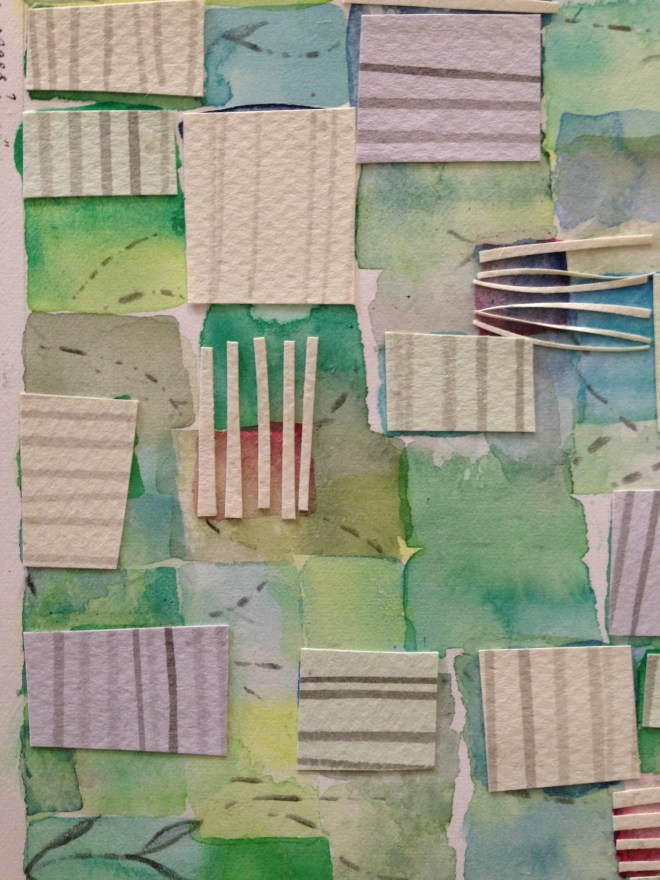 another detail from a collage courtesy the artist