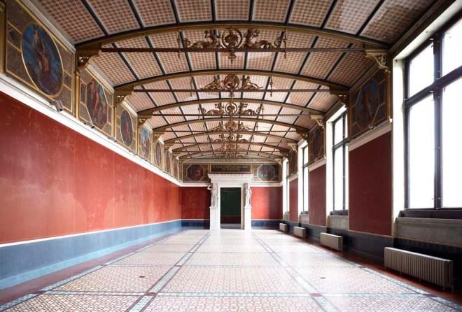 Archivo General De Indias Sevilla I, 2010 courtesy Galerie Yvon Lambert