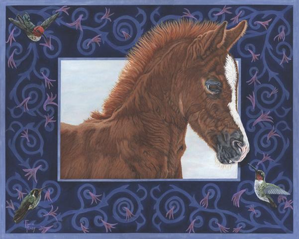 Fiona Purdy original artwork