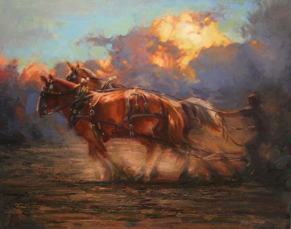 Taking Control by Robert Krogle