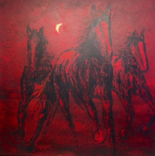 Ryan Brown art