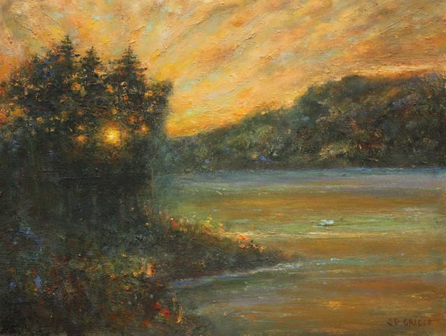 Joseph P. Grieco art