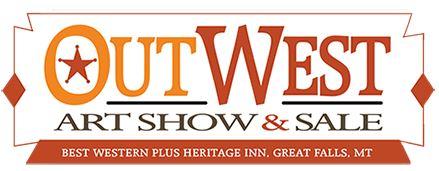 OutWest Show 2016 Logo