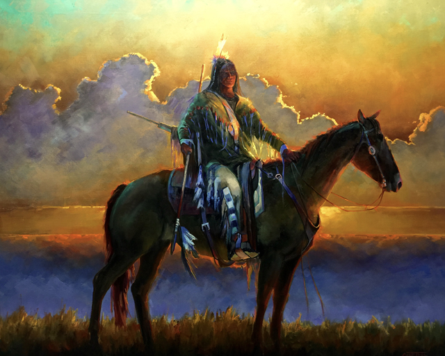 Stolen Horse by Colt Idol