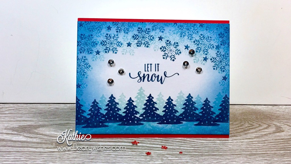 canadian stampin up demonstrator, stampin up, paper pumpkin, paper pumpkin November 2017, paper pumpkin Nov 2017, alternate paper pumpkin, paper piecing, card making, card making Canada, paper crafting, paper crafting Canada, stamping up demonstrator, Kathie zaban, bearywishes, stampinkathie, stampin Kathie, Stamping, card making Canada, November paper pumpkin, November alternate, November alternative, christmas card, holiday cards, wreath card, holly leaves, Christmas cards,