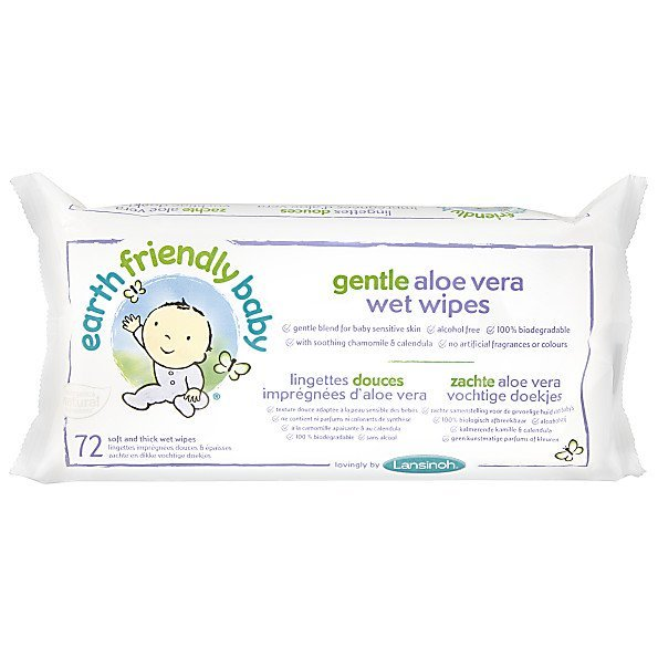 eco-friendly alternative to bay wipes and wet wipes