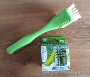 EcoForce washing up brush refills