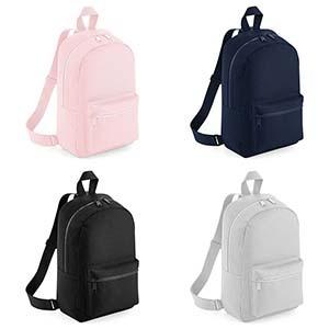 BG153 Mini essential fashion backpack