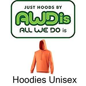 Hoodies Unisex