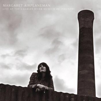 Margaret Airplaneman CD