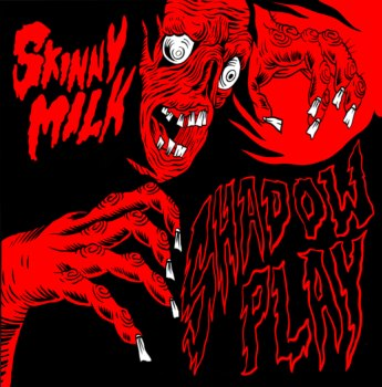 Skinny Milk Shadowplay LP