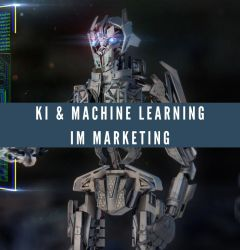 Künstliche Intelligenz & machine Learning