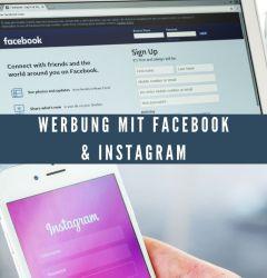 Facebook Instagram Werbung
