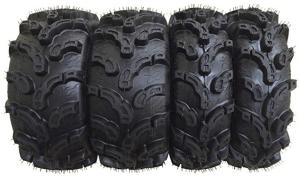 wanda atv mud tires
